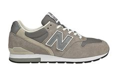 new balance 996 gris kaki
