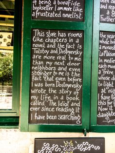 Shakespeare and Company Bookstore - A Paris Gem - Exploring Our World Shakespeare And Company Paris, English Writers, Book Cafe, Henry Miller, You Are Invited, Book Nerd, Creative Writing, Trip Planning, Book Worms