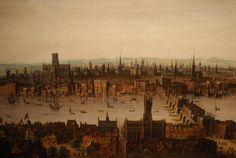 Illustrations, Images, London, Painting, Art, British People, Painting Art, Paintings, Kunst