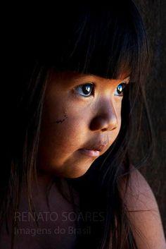 Brazil Child