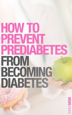 Get the skinny on diabetes prevention.