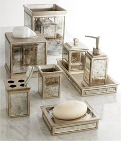 palazzo bath accessories gracious style master bathroom