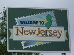 New Jersey and You...Perfect Together
