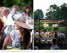 Johan & Danni {A Touch of Boho} | {Pretty Weddings} | The Pretty Blog