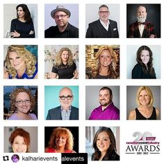 #beautifulthingssrepost #Repost @kalharievents with @repostapp ・・・ #Repost @canadianspecialevents with @repostapp ・・・ We are proud to introduce our 2017 Canadian Event Industry Awards Adjudicators. These individuals represent a diverse cross section of our industry's top experts and offer a breadth of knowledge on the critical elements that are needed to create successful events.  The Canadian Event Industry Awards is one the most rigorous and challenging award competitions in the world for…