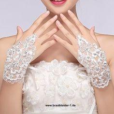 Braut Handschuh Beryl