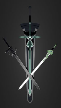 sword art online <<< Want