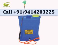 Find here Battery Operated Sprayer manufacturers, suppliers & exporters in India. Get contact details & address of companies manufacturing and supplying Battery Powered Knapsack Sprayer, Battery Operated Sprayer across India. Power Sprayer, Spray Hose, Rajasthan India, Medicinal Plants, Battery Operated, Range, Phone, Nature, Goa India