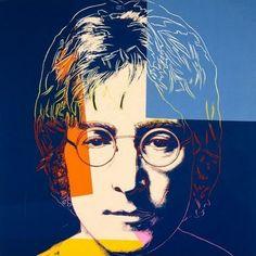 dianus:  Andy Warhol.