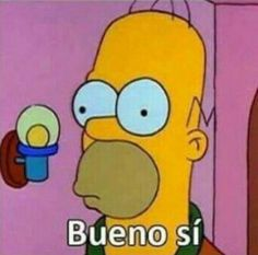 22 Super Ideas For Funny Quotes Crazy Sad Simpsons Quotes, The Simpsons, Meme Pictures, Reaction Pictures, Meme Faces, Funny Faces, Retro Cartoons, Spanish Memes, English Memes
