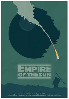 Star Wars posters for other movies