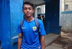Febri Haryadi Semringah Kembali Dipercaya Persib Bandung - Goal.com Indonesia