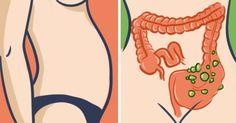 Женщинам после 40 не следует это есть! Иначе проблем с лишним весом и кишечником не избежать!