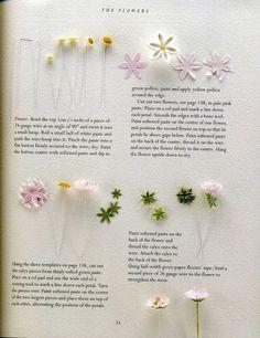 sugar flowers - 117863065412890194828 - Picasa Webalbums