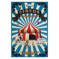 マグネットシート サーカス フリッジ マグネット circus fridg:BD-circus-fridge-magnets:Bit - Yahoo!ショッピング - ネットで通販、オンラインショッピング