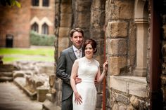 Kate and Andrew's wedding at Blackfriars Restaurant and Banquet Hall, Newcastle upon Tyne by Duncan McCall Photography (+).