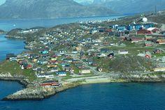 Nuuk - Google Search