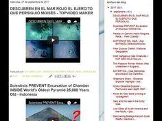 """27.09.17 - Blog """"La Caracola"""" - Diario de Información del Mar - Aprocean"""
