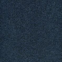 Select Elements Foster Ocean Blue Needlebond Outdoor Carpet