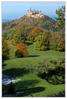 View from the Zeller Horn, Albstadt-Onstmettingen, Germany Copyright: Helmut Roos