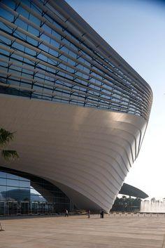 Gallery - Shizimen Central Business District / 10 Design - 6