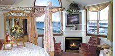 Romantic Getaway in New Jersey, Beach Vacation Honeymoon