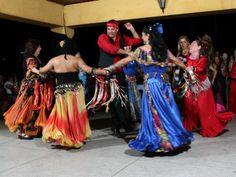 Música, dança, oráculos e muito mais compõem a Feira Mística e Cigana, que chega ao Parque da Água Branca nos dias 9 e 10 de agosto.