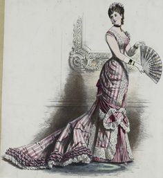 1879 gown