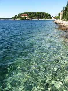 Vis Croatia. Perfect octopus lunch here. Gorgeous beaches.