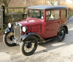 Austin 7 RM For Sale, classic cars for sale uk (Car: advert number Cars For Sale Uk, Sports Cars For Sale, Classic Cars British, Old Classic Cars, Antique Trucks, Antique Cars, Old Fashioned Cars, Austin Seven, Old Lorries