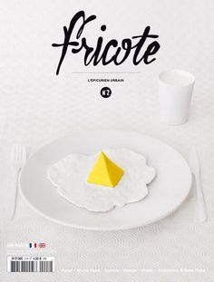 Fricote   L'Épicurien Urbain   Magazine