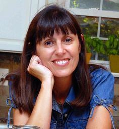 Theresa Loe — Co-Executive Producer, 'Growing A Greener World TV' and blogger, 'Living Homegrown.com'