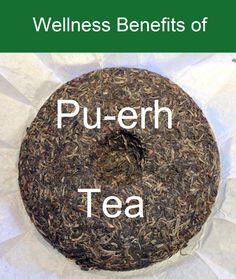 Health properties of Pu-erh Tea Tea Benefits, Health Benefits, Pu Erh Tea, Tea Culture, Tea Blends, Superfood, Afternoon Tea, How To Dry Basil, Tea Time