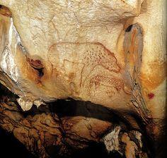 Chauvet Cave, France