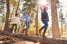 50 icebreaker activities and questions for Boy Scout and Girl Scout groups  that help kids get to know each other.
