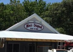 Moe's Original Bar B Que Set to Open in Pawleys Island, SC
