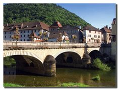 Saint-Hippolyte France