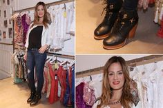 Paula Chaves outfits