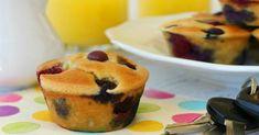 Grain-Free Pancake Muffins to Go Recipe <3 via @eatlocalgrown