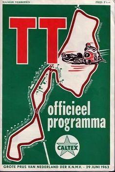 Dutch TT 1963