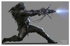 Ed Natividad Talks About OBLIVION Concept Designs and How GM Helped His Career