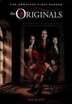 Watch The Originals Season Null Free Online