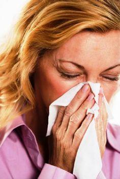 Noinverno, quem sempre nos pega de surpresa é a gripe ou resfriado… Ninguém gosta de ficar doente, por isso...