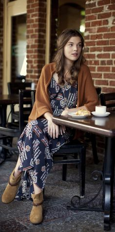 8 ways to wear your favorite summer pieces this fall | fashion | summer | fall