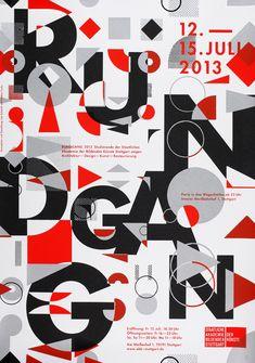 Rundgang 2013 : N a d i n e