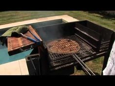 How to Braai: Boerewors (Sausage) & Chops Pretoria, Braai Recipes, South Afrika, Sausage, Bbq, Harvest, Kitchen, African, Youtube