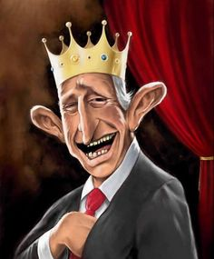 celebrity caricatures and famous people | caricatures of the celebrities 16 in 31 Funny Caricatures of The ...