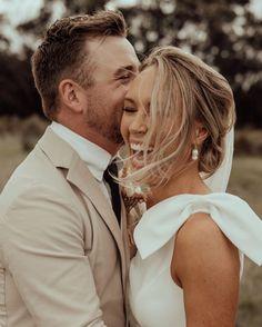 """Made with Love Bridal's Instagram post: """"We just can't get over these photos of our #mwlgirl Laura and her lover 🥂 wearing #mwlbella ✨ @jaydecreativeco.photography…"""" Get Over It, Bride Groom, Big Day, Wedding Photos, Wedding Photography, Lovers, In This Moment, Bridal, Couple Photos"""