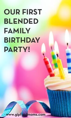 Finally, after 13 years, my daughter had the brilliant idea of having a joint birthday party for her birthday. It was AMAZING! Step Parenting, Parenting Books, Single Parenting, Parenting Advice, Parenting Humor, 17th Birthday Quotes, Parallel Parenting, Joint Birthday Parties, Family Birthdays