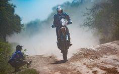 """Fernando Sousa Jr.: """"Está a ser um verdadeiro Dakar"""""""